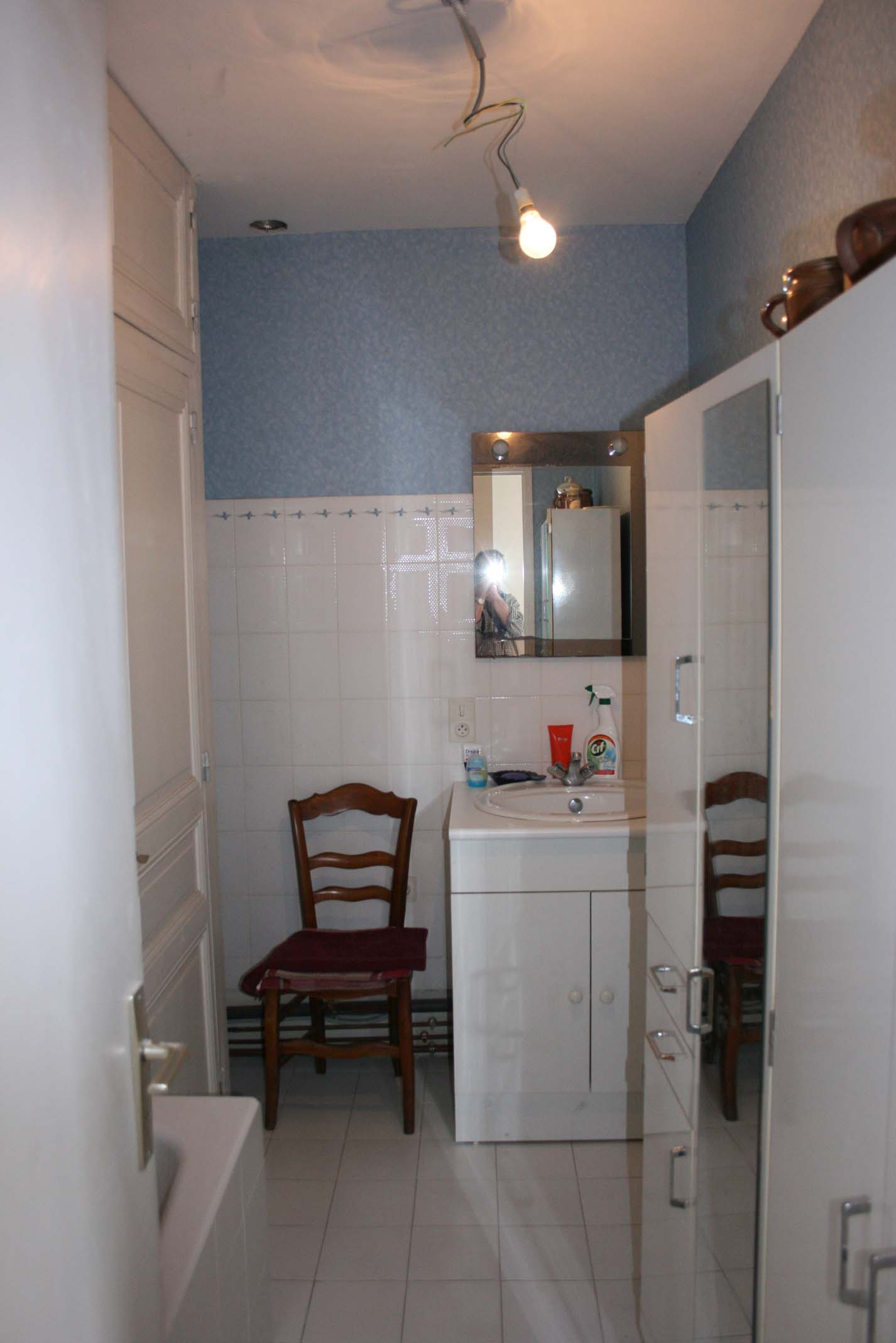 appartement. Black Bedroom Furniture Sets. Home Design Ideas